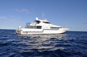 boat accomodation